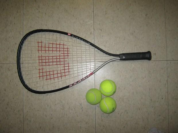 Tennis Racquet Cookie Tray