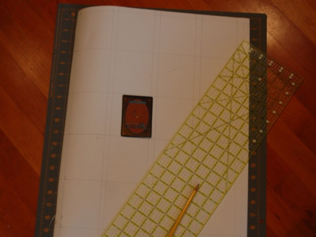 """Magic: the Gathering"" Card Game Advent Calendar"