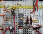 Audio Spectrum Analyzer