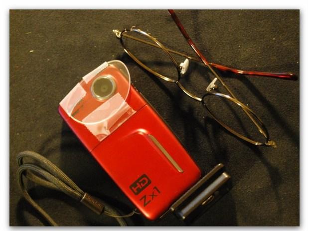 Fifty-Cent Macro Lens