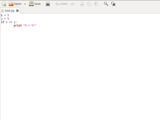 Beginning Programming: Learning Python