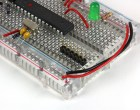 Learn About Microcontrollers by Building a Mintronics: MintDuino