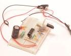 Hear with Ultrasound Using a TL494 as a Flanagan Neurophone