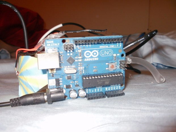 Arduino Powered Brain Machine