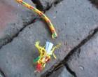Synthetic Rope Repair