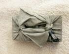 Hankie Tissue Box Cover