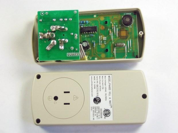 Tweet-A-Watt Power Monitor