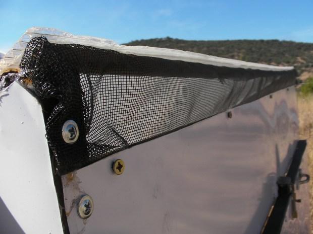 Solar Food Dryer