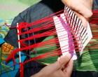 Paper Pocket Loom