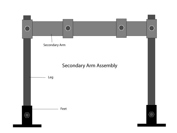 CEB Press: Structural Components Assembly