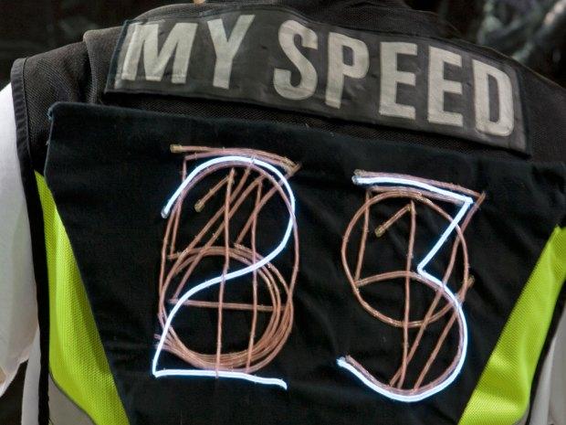 Speed Vest