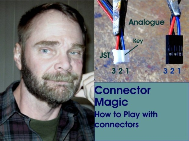 Connector Magic