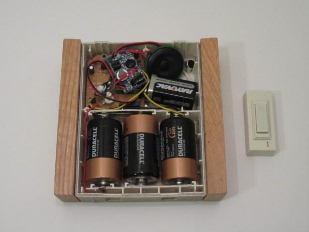 How to Add Custom Ringtones to a Wireless Doorbell
