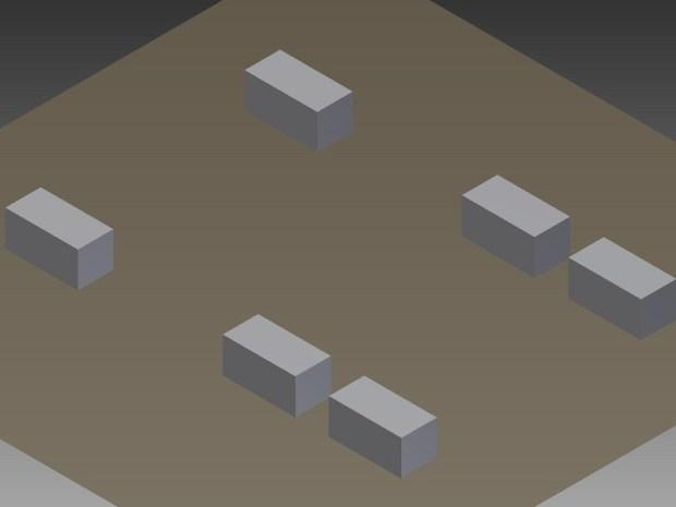 LifeTrac: Assemble Frame