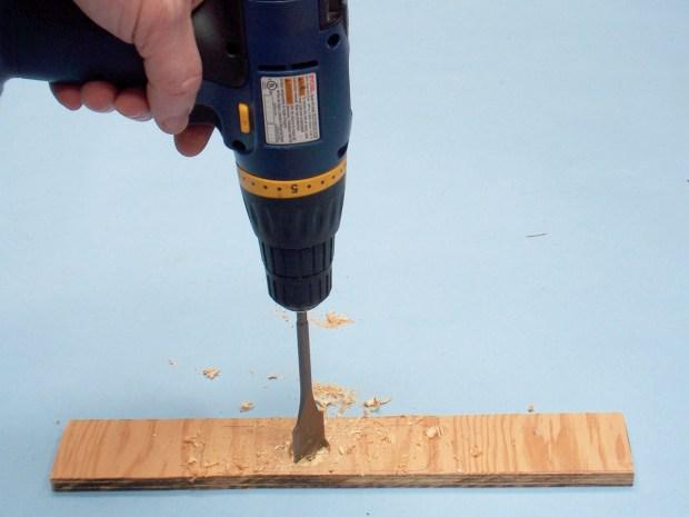 Kitchen Floor Vacuum Former