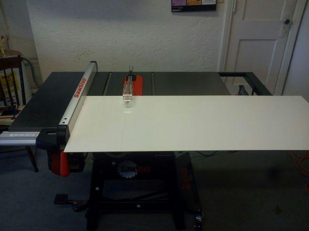 Easy Multi-Use Whiteboard