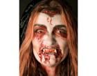 Vampire Make-Up