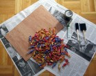 How to Preserve a Candy Portrait