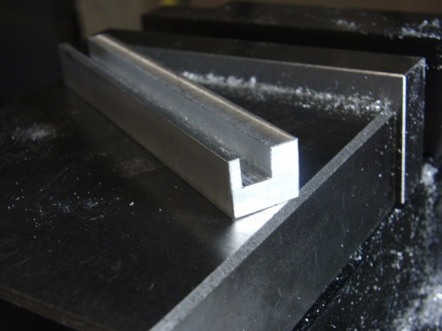 Magnetic Chip Shield