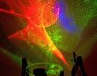 Lunchbox Laser Shows