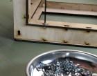 The MakerGear Mosaic 3D Printer  – Part I: The Frame