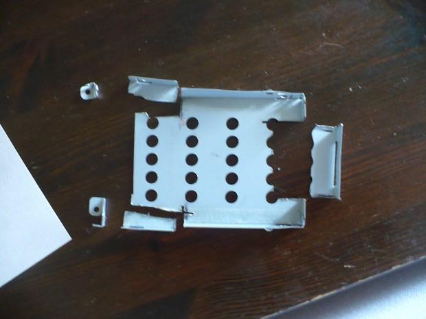Altoids-Tin Heater
