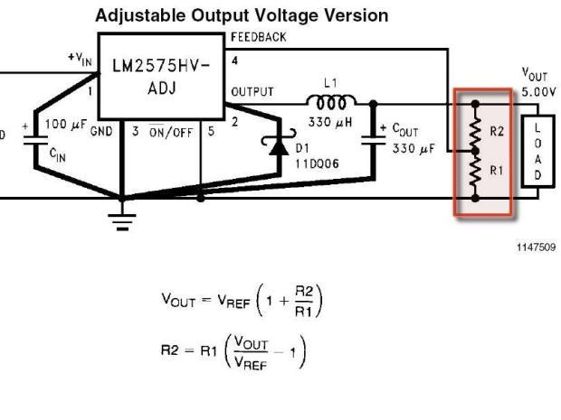 Repurposed Switch-Mode Power Supply