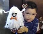 Scrunchy Ghosts