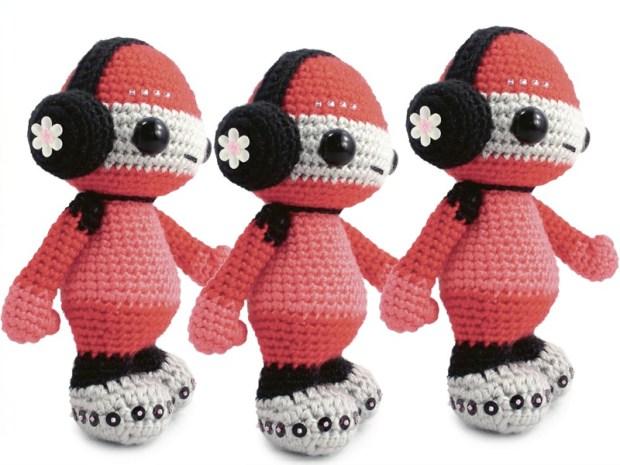 Cro-bot