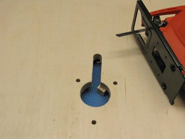 Fetch-O-Matic: Automatic Ball Launcher