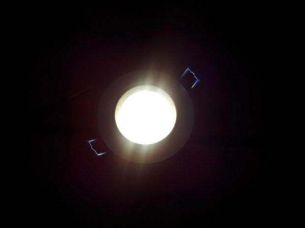 13-Watt LED Ceiling Down-Light Kit