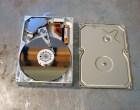 Flash Memory Hard Disc