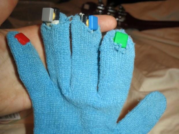 Musical Glove