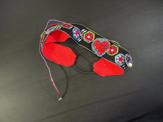 Beating Heart Headband