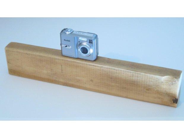 2×4 Camera Stabilizer