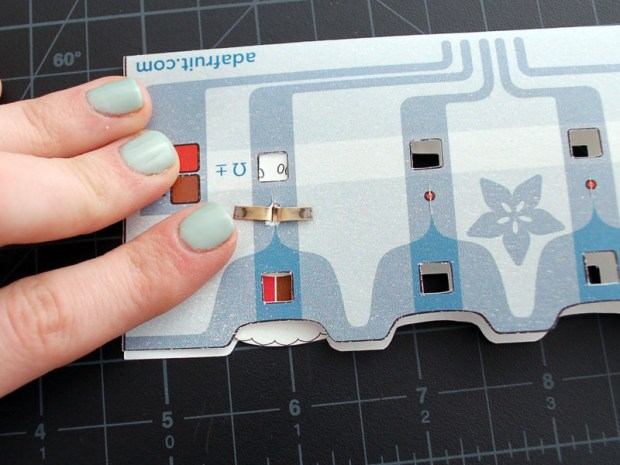 Adafruit Resistor Helper