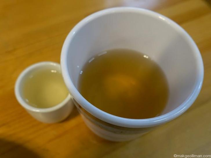 土俗村(トソッチョン)参鶏湯