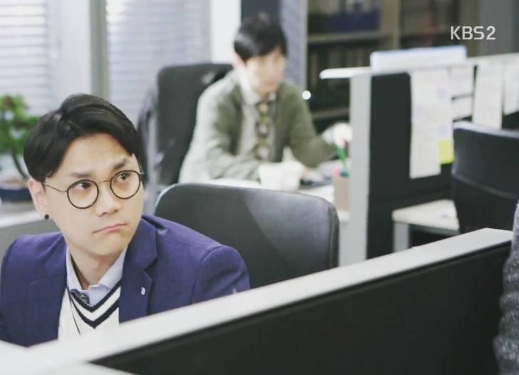 キム課長・김과장 カメオ出演