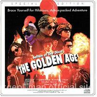 Sultan of the Disco/The Golden Age