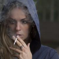タバコは飲食店内禁止