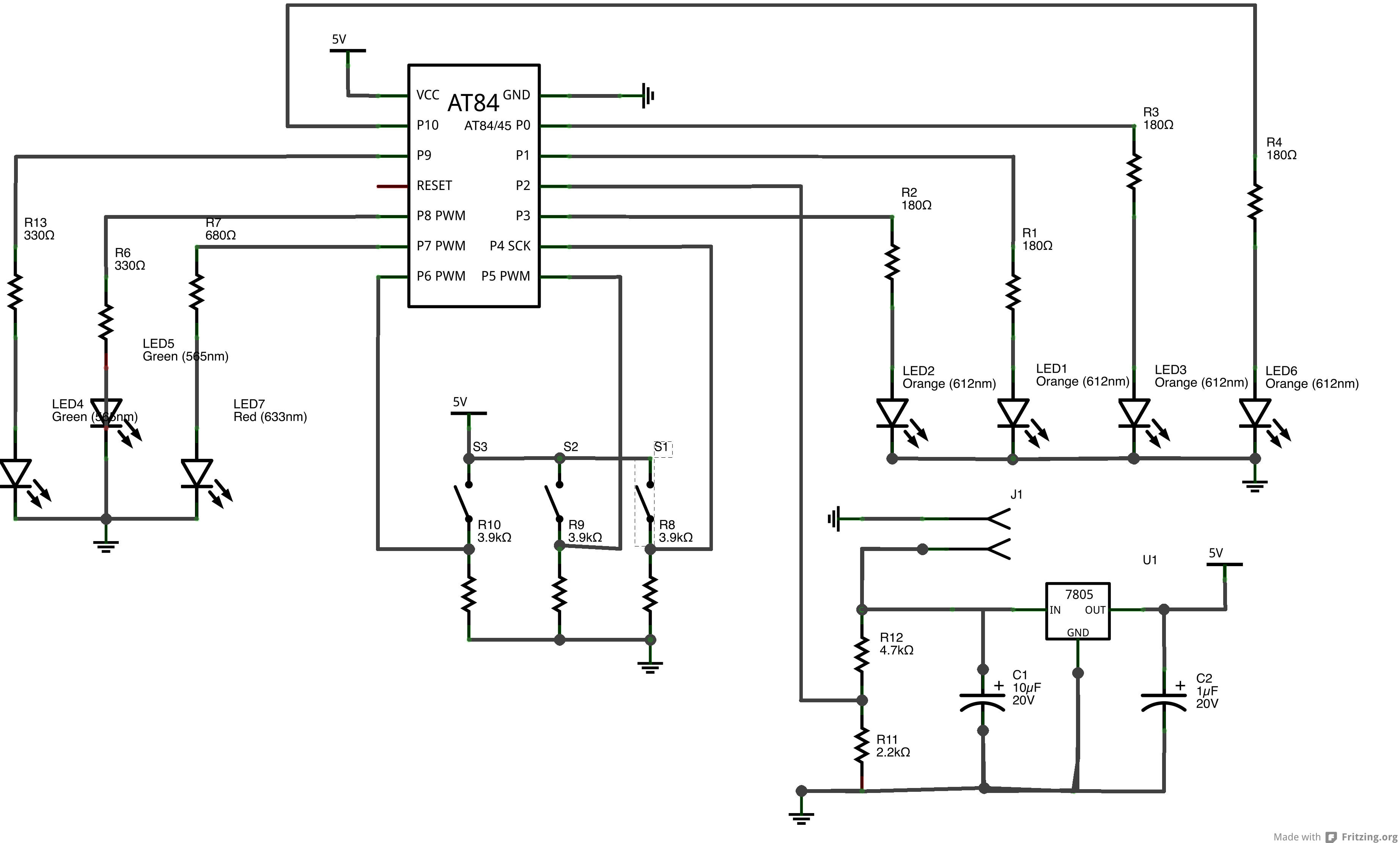 Driving Light Relay Switch Wiring Diagram