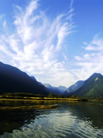 #169 Widgeon Creek, BC