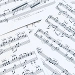 楽譜PDF(メール添付)