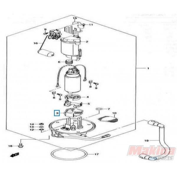 wiring diagram gsxr 750 2011 gsxr 750 lights wiring diagram