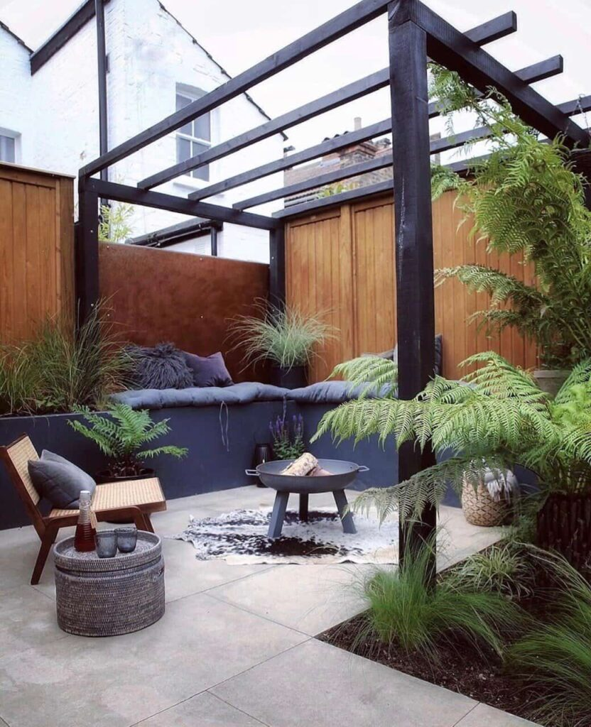 37 beautiful sustainable patio design