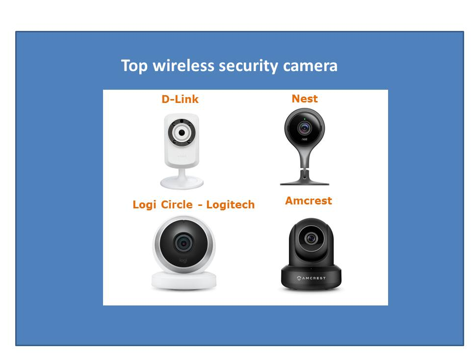 38dbc65c614d7 Top Wireless Security Camera System for 2017 - Making a Smart Home