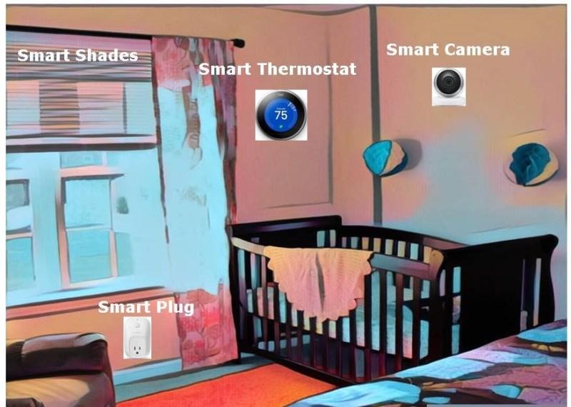 Smart Nursery