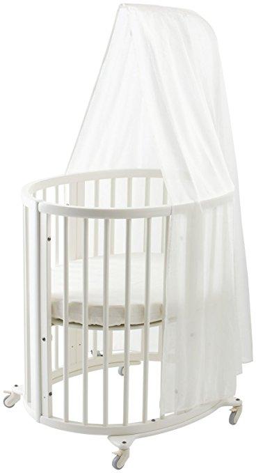 Baby Registry Checklist Stokke Sleepi Crib