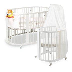 Baby Registry Checklist Stokke Sleepi System