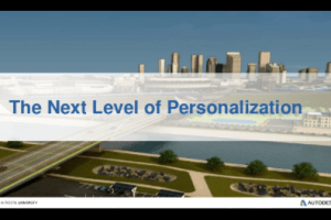 The Next Level of Personalization by Adam Menter
